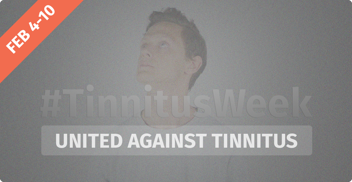 Tinnitus Week Supporter